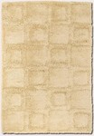Couristan Focal Point 2424/6071 Balance Ivory Closeout Area Rug