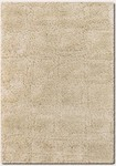 Couristan Focal Point 2424/6072 Balance Beige Closeout Area Rug