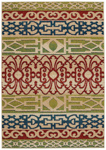 Capel Soho 2450-750 Balcony Sand Closeout Area Rug