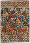 Capel Soho 2452-950 Gypsy Multi Area Rug