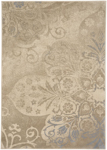 Capel Caravan 2475-700 Venetian Coffee Area Rug