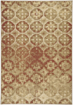 Capel Caravan 2478-525 Constantinople Dust Area Rug
