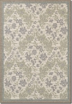 Couristan Monaco 2481/3212 Palermo Champagne/Moss Closeout Area Rug - Spring 2016
