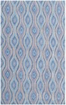 Rug Market Resort 25495 Nazar Blue/Grey/Tan Area Rug