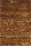 Oriental Weavers Fusion 27205 Bronze Closeout Area Rug