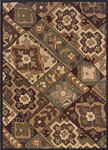 Oriental Weavers Palermo 2847D Closeout Area Rug