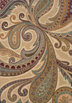 Oriental Weavers Palermo 2926F Closeout Area Rug