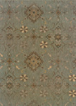 Oriental Weavers Milano 2947D Closeout Area Rug
