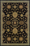 Oriental Weavers Nadira 312K2 Black/Blue Closeout Area Rug