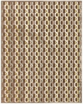Feizy Saphir Mah 3201F Coffee/Sage Closeout Area Rug