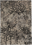 Capel Cosmic 3241-300 Cobblestone Charcoal Area Rug