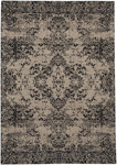 Capel Cosmic 3242-730 Kirman Beige Closeout Area Rug