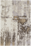 Capel Cosmic 3245-600 Abstract Natural Area Rug
