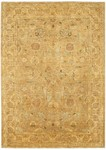 Couristan Chobi 3385/1740 Antique Mashhad Light Mocha Closeout Area Rug - Spring 2010