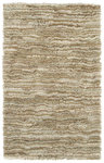 Shaw Living Structure Flirt N0200 Vanilla Closeout Area Rug - 2014