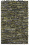 Shaw Living Structure Flirt N0202 Green Tea Closeout Area Rug - 2014