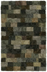 Shaw Living Structure Upper East Side N0207 Multi Closeout Area Rug - 2014