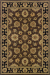 Oriental Weavers Nadira 339A2 Brown/Black Closeout Area Rug
