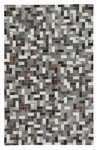 Capel Laramie 3680-930 Patchwork Multi Area Rug