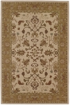 Karastan Bellingham 37150-17221 Cornwall Cream Closeout Area Rug