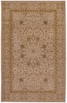 Karastan Bellingham 37150-17226 Everson Cream Closeout Area Rug