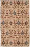 Karastan Bellingham 37150-17228 Britton Cream Closeout Area Rug