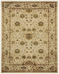 Feizy Saphir 3794F Ivory Closeout Area Rug