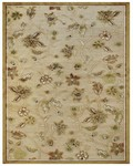 Feizy Saphir 3799F Ivory Closeout Area Rug