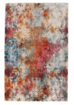 Capel Fuego 3810-950 Alonso Fire Multi Area Rug