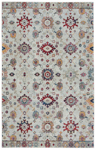 Capel Fuego 3815-650 Keshan Cream Area Rug
