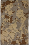 Karastan Crossroads 38260-15111 Estelle Dove Closeout Area Rug