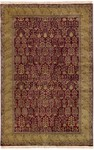 Couristan Royal Imperial 3900/0020 Ferahan Mesa Red Closeout Area Rug