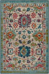 Karastan Meraki 39500 25007 Sublime Multi Area Rug