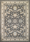 Couristan Konya 3975/0866 Mardin Light Brown-Ivory Closeout Area Rug - Spring 2017
