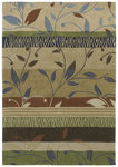 Shaw Living Loft Kendi 08440 Multi Closeout Area Rug - 2014