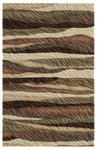 Shaw Living Centre Street Henley 04110 Light Multi Closeout Area Rug - 2014