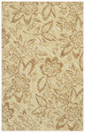 Shaw Living Centre Street Copacabana 10100 Beige Closeout Area Rug