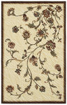 Shaw Living Centre Street Olivia 14100 Beige Closeout Area Rug - 2014