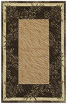 Shaw Living Centre Street Napa 16100 Beige Closeout Area Rug