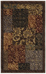 Shaw Living Centre Street Stella 18440 Multi Closeout Area Rug - 2014
