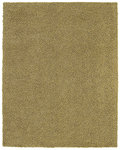 Shaw Living Ultra Shag 00200 Golden Camel Closeout Area Rug