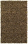 Shaw Living Posh 00701 Chestnut Closeout Area Rug - 2014