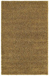 Shaw Living Posh 00700 Camel Closeout Area Rug - 2014