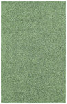 Shaw Living Posh 00400 Seaglass Closeout Area Rug - 2014
