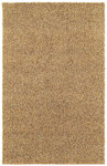 Shaw Living Posh 00600 Shell Closeout Area Rug - 2014