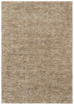 Shaw Living Watercolors 00100 Sand Closeout Area Rug - 2014