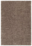 Shaw Living Watercolors 00700 Chestnut Closeout Area Rug - 2014