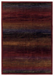Shaw Living Impressions Stratosphere 13800 Red Closeout Area Rug - 2014