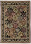 Shaw Kathy Ireland Home International First Lady Persian Tapestry 09440 Multi Closeout Area Rug - Spring 2013