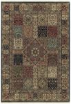 Shaw Kathy Ireland Home International First Lady Washington Square 05440 Multi Closeout Area Rug - Spring 2013